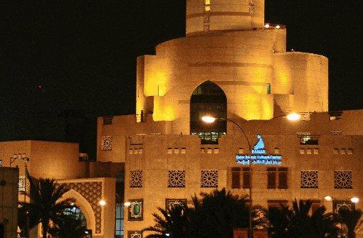 Ein Neubau, der Elemente der traditionellen Architektur aufgegriffen hat: Dohas Zentrum für Islamische Kultur ist nur ein paar Schritte vom Souk Waqif entfernt. Foto: sobik