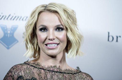 Britney Spears wäre fast ertrunken