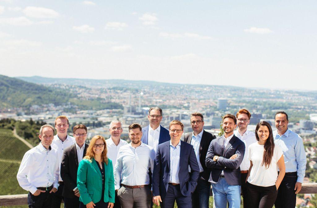 Deutsche Bank Baut Start Up Team Aus Die Mail Kommt Nach Dem Tatort Wirtschaft Stuttgarter Nachrichten
