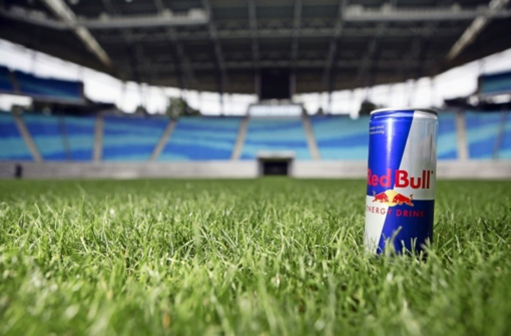 Red Bull FuГџball Vereine