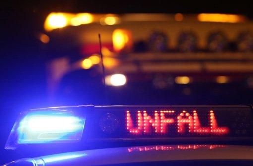 Die Zahl der Unfälle in Stuttgart ist gestiegen.  Foto: dpa/Symbolbild