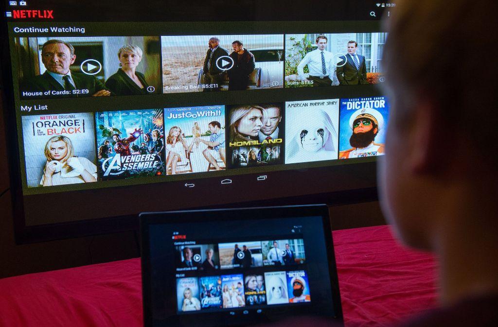 Geheimtipps Bei Netflix Und Co Zehn Unbekannte Serien Die Man