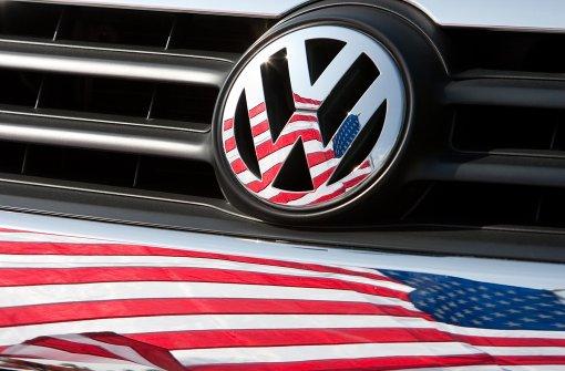 VW-Kunden in Deutschland werden wohl nicht entschädigt