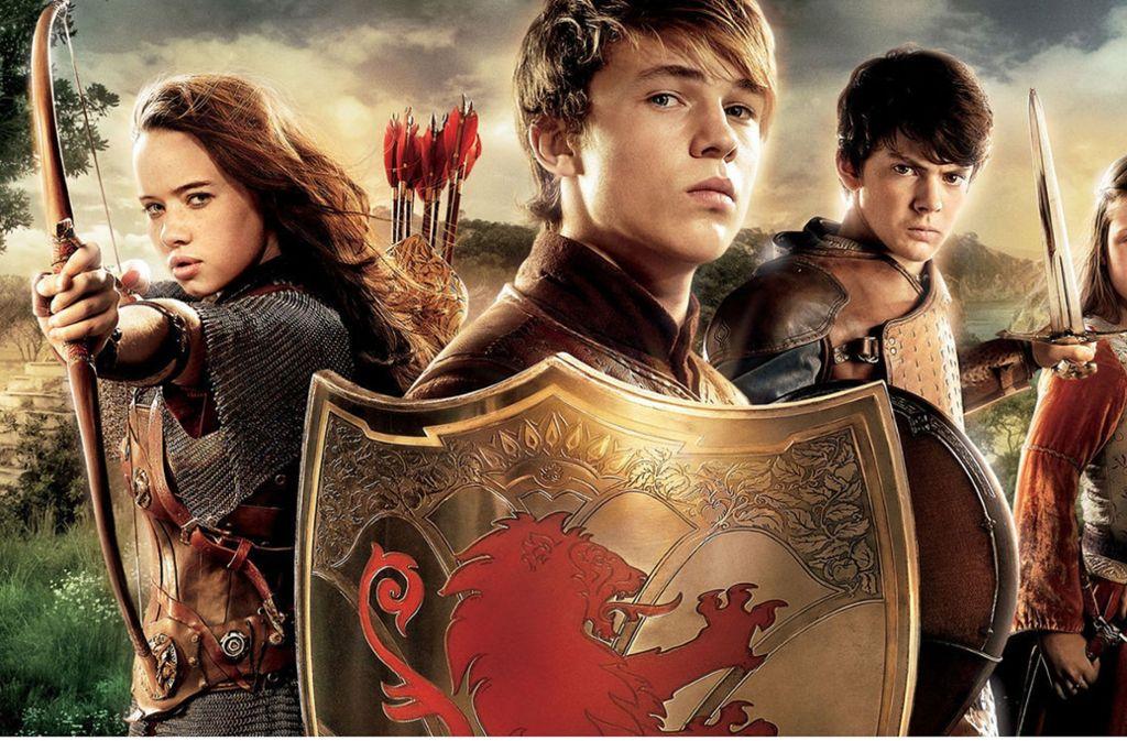 Fantasy Serien Netflix