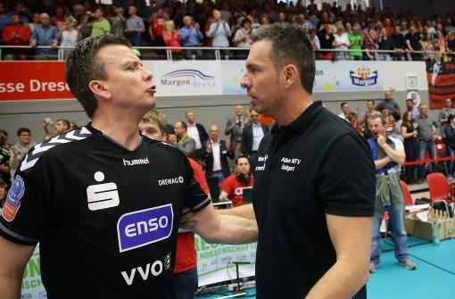 Meister-Trainer sorgt für Eklat