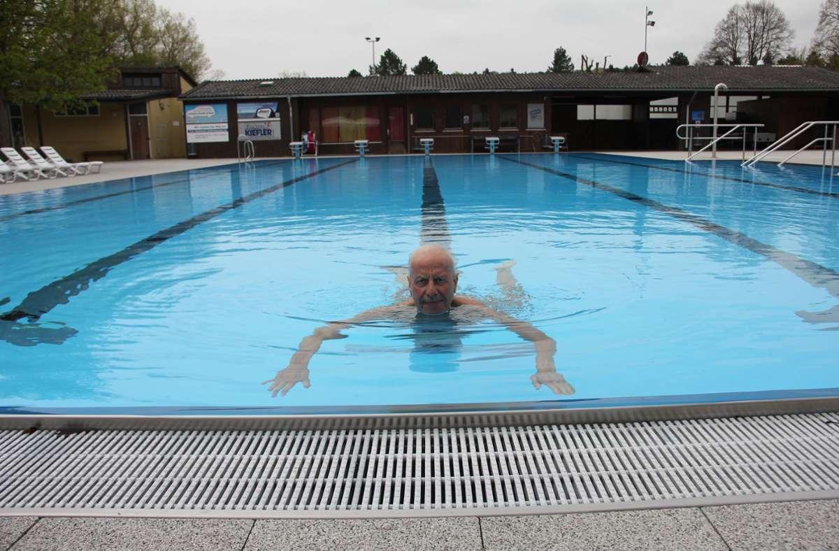 Welche Schwimmbäder Sind Geöffnet