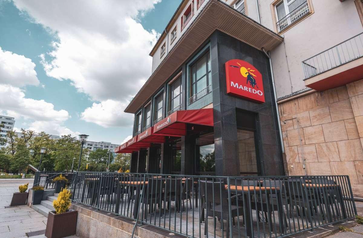 Insolvente Steakhaus-Kette : Maredo entlässt offenbar fast alle Mitarbeiter