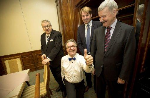 Breite Mehrheit fordert Klinglers Rücktritt