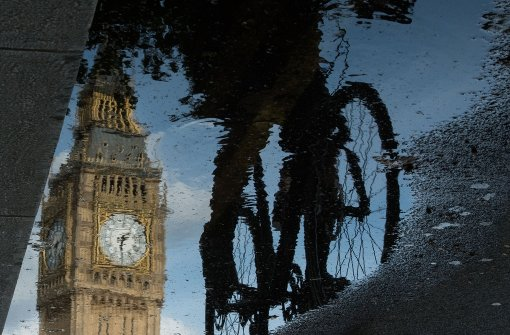 Rassismus-Welle in Großbritannien