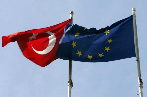 Neue Verhandlungen zu EU-Beitritt