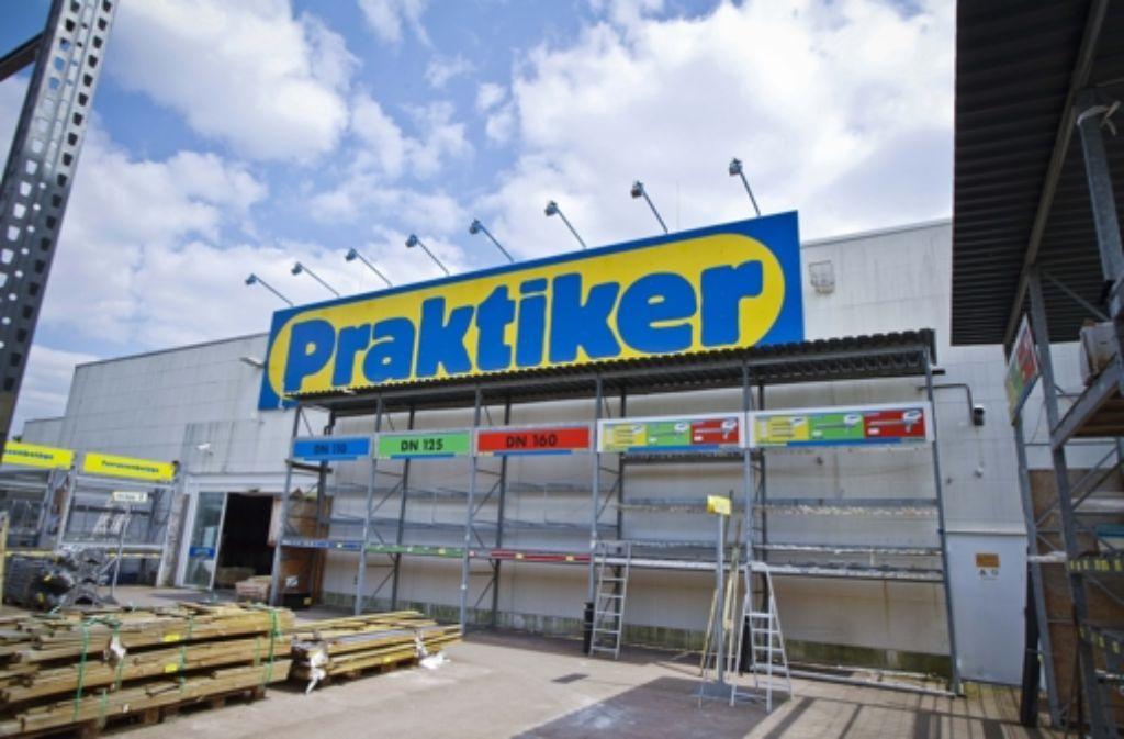 Baumarkt Insolvenz Aus Praktiker In Gerlingen Wird Jetzt Max Bahr
