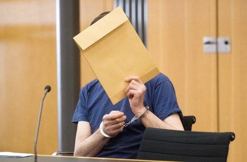 """Richter: """"Geschichte taugt für Horrorfilm"""""""