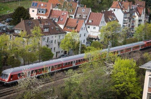 Umfahrung für S-Bahn wird gekappt