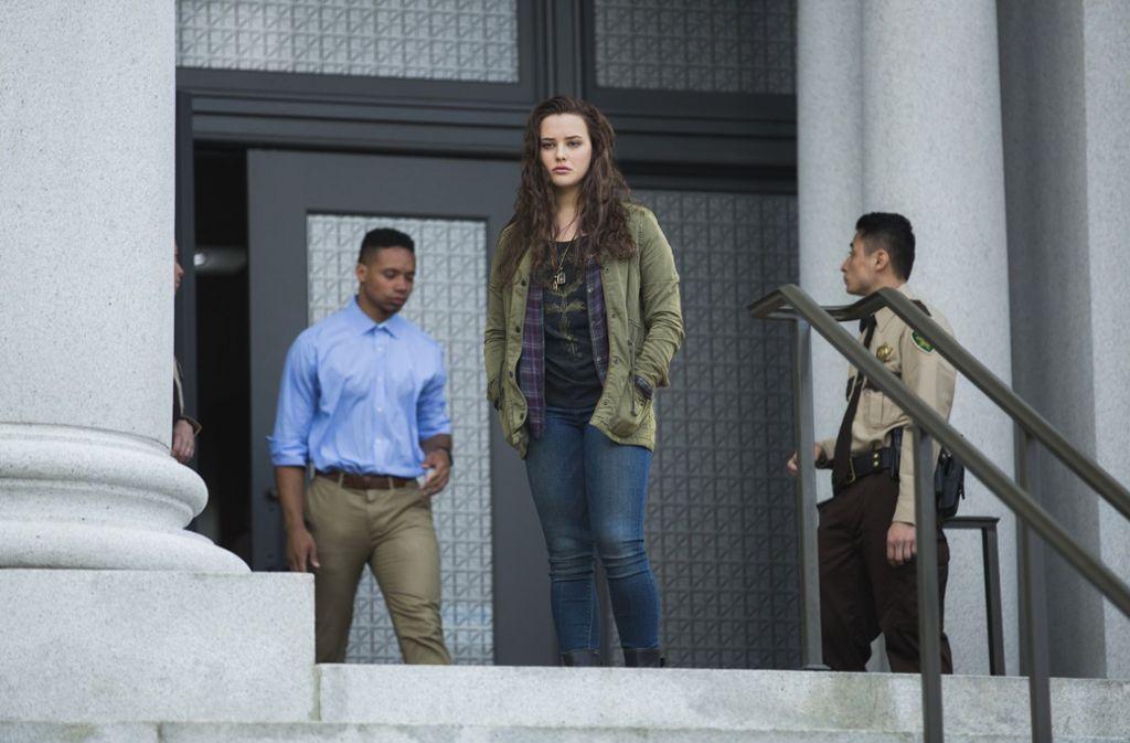 Tote Mädchen Lügen Nicht Staffel 2 Was Kommt Nach Hannah Bakers