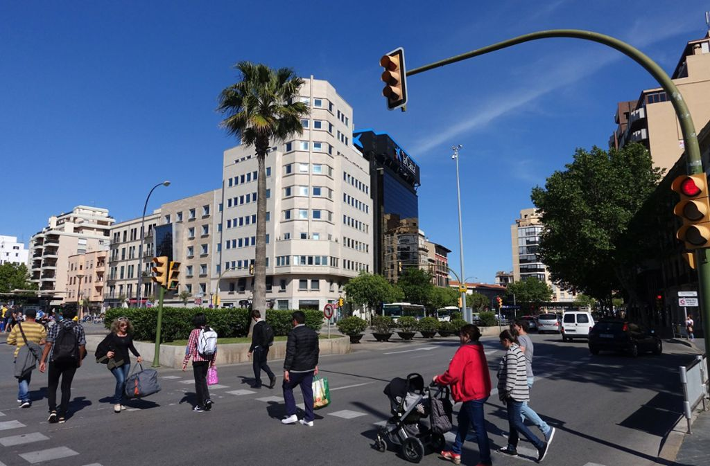 Wohnungen Mallorca