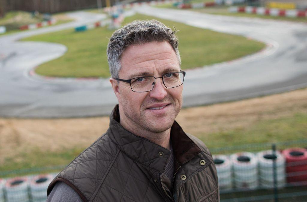 Michael Schumacher Die Aktuelle