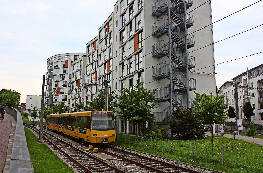 Wetter Stuttgart Möhringen