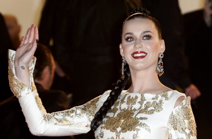 NRJ Music Awards in Cannes: Katy Perry und One Direction räumen ab