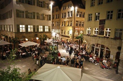 Hans-im-Glück-Brunnen