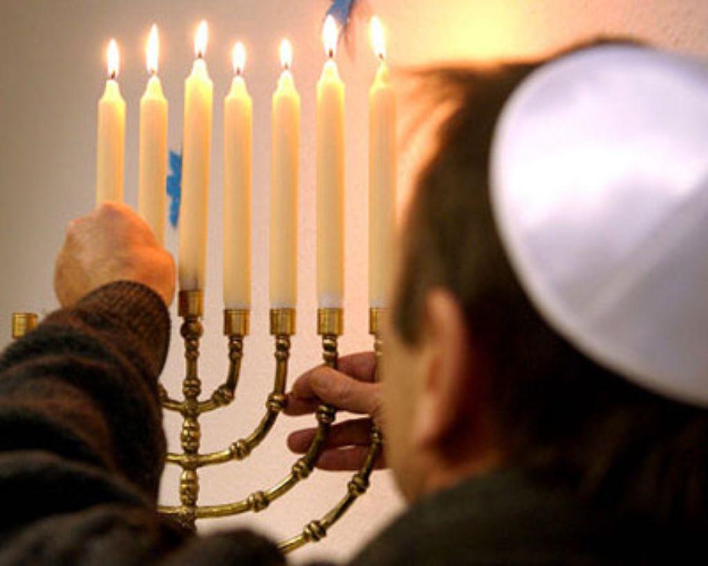 jüdische kultur kennenlernen)