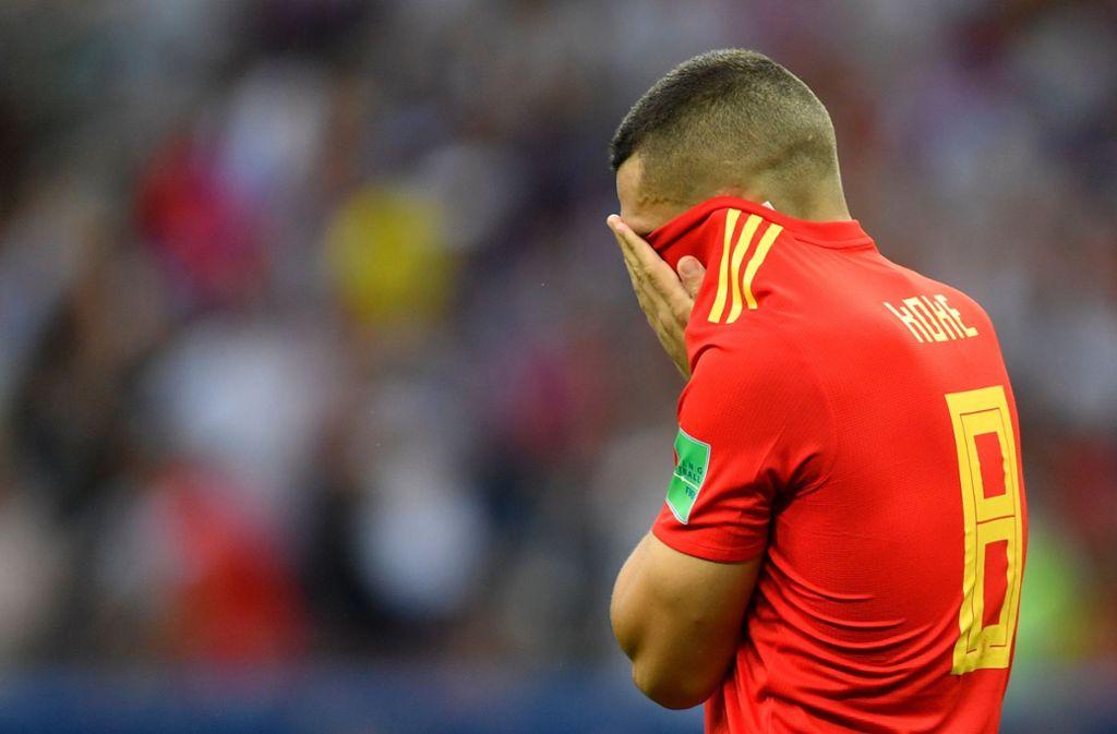 FuГџball Spanien RuГџland