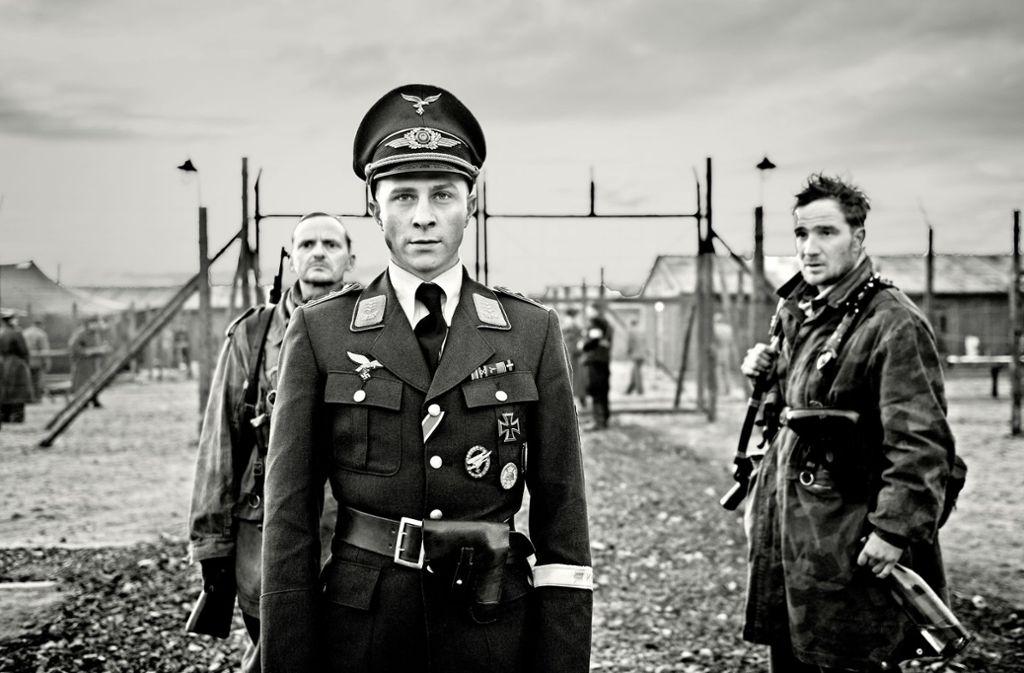 Kinokritik: Der Hauptmann: Die Nazi-Barbarei frisst sich