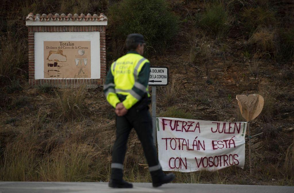 Nachrichten Spanien Julen
