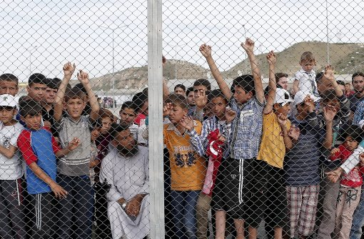 Türkei lässt Akademiker nicht ausreisen
