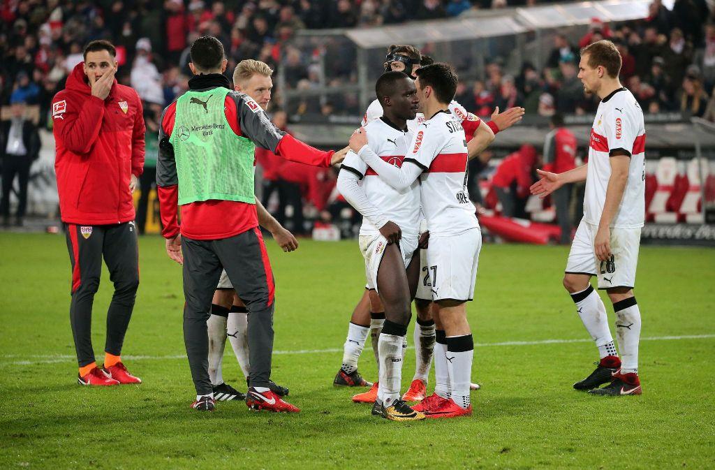 Fc Bayern MГјnchen Gegen Vfb Stuttgart