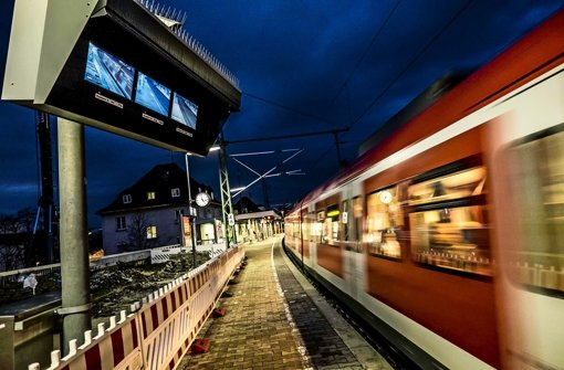 Tödliche Bahnunfälle – kurz hintereinander