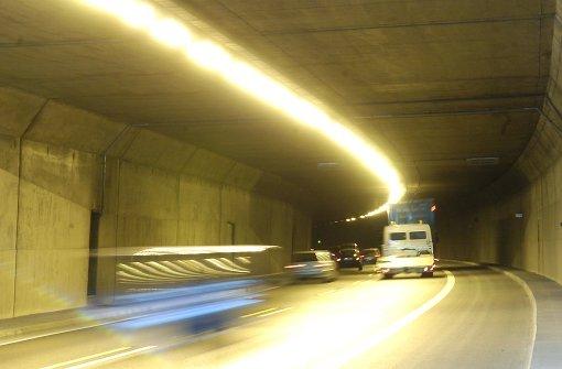 Zwei Unfälle sorgen für Stau im Berufsverkehr