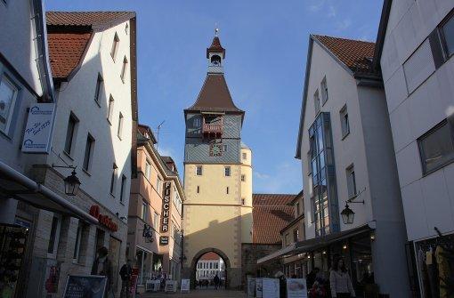 800 Jahre Stadtgeschichte