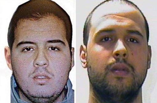 Ibrahim El Bakraoui (links) und sein Bruder Khalid sollen die Terrorattacken in Brüssel begangen haben. Foto: INTERPOL