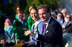 Am 8. Juni geben sich Prinzessin Madeleine von Schweden und Christopher ONeill in Stockholm das Ja-Wort. In unserer Bildergalerie verraten wir, wer auf der Gästeliste steht. Foto: dpa