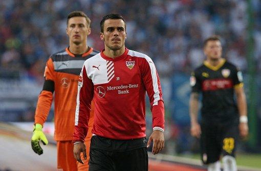 VfB-Spieler im Urlaub auf Vereinssuche