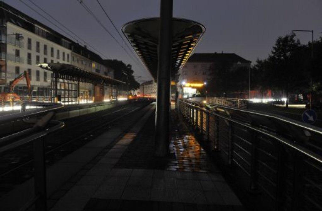 Wiesbaden Stromausfall Heute
