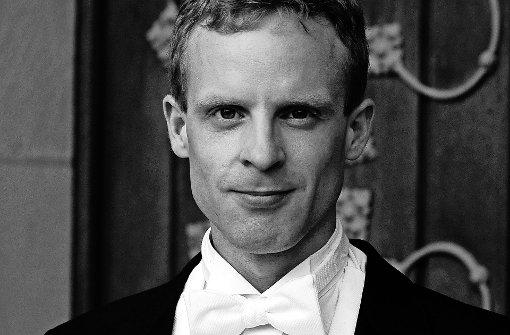 Neuer Dirigent für Sinfonieorchester