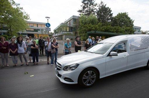 Die Angehörigen der Germanwings-Opfer treffen den Chef-Ermittler in ...