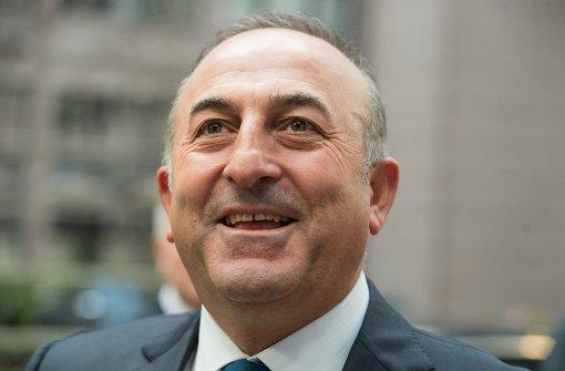 Türkei zieht Botschafter ab