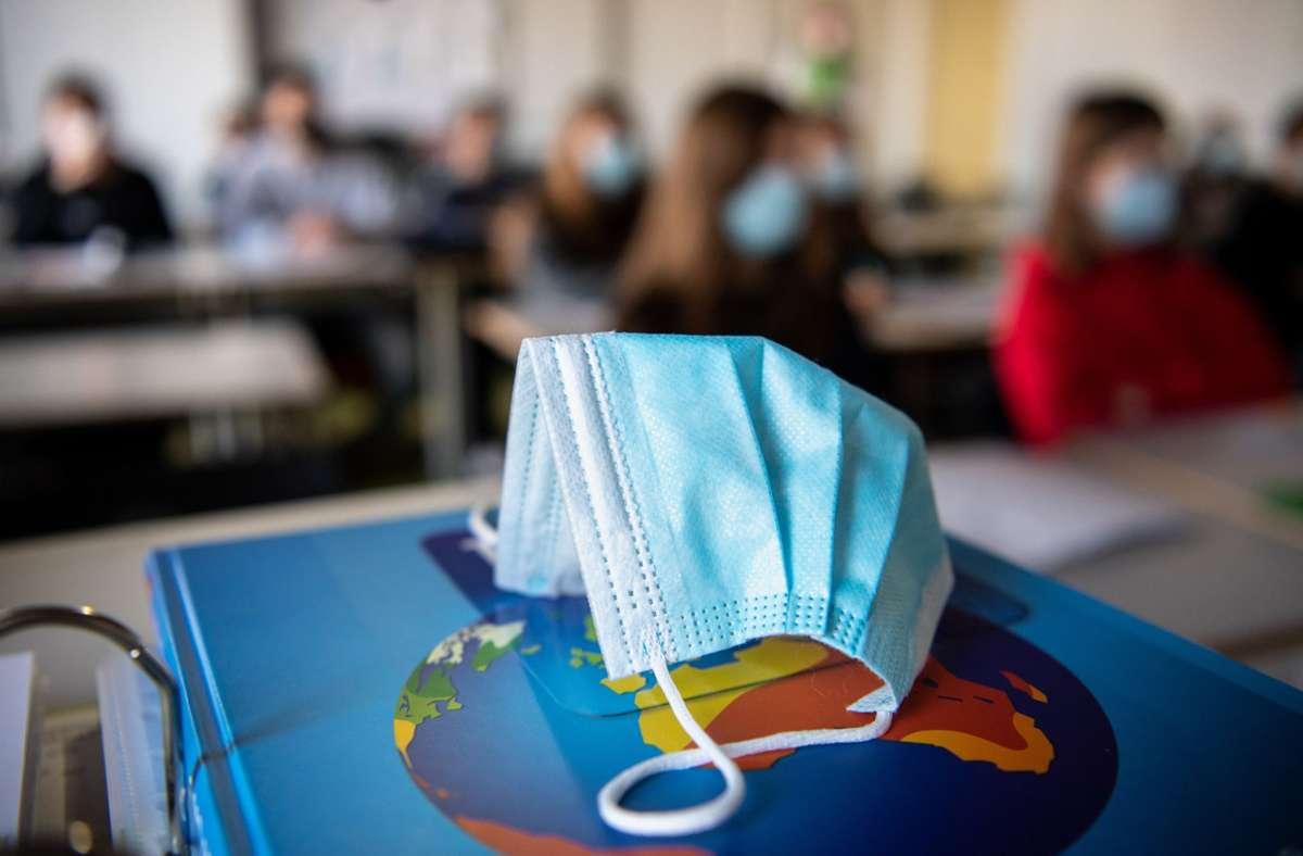 Kind Will Nicht In Die Schule Bauchschmerzen