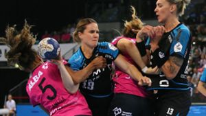 Handball-Derby voller Brisanz