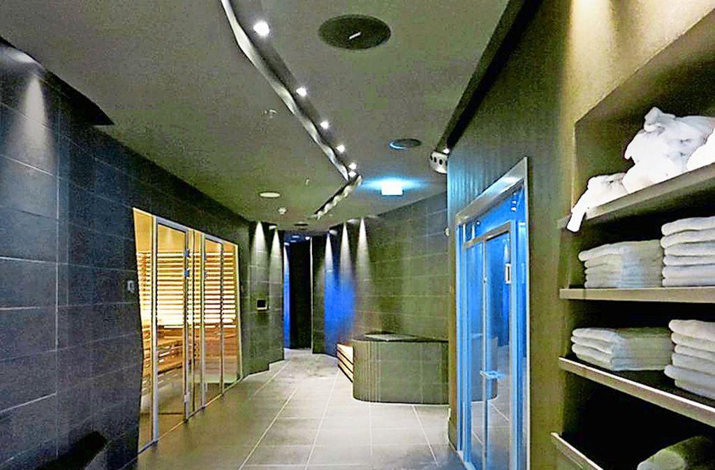 Hotel test jaz in the city stuttgart eine nacht im for Design hotel jaz in the city
