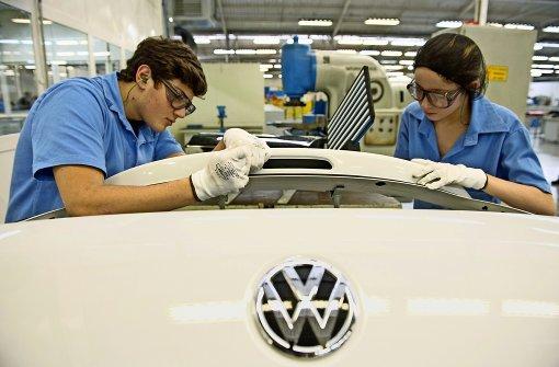 In Brasilien streitet VW weiter mit Prevent