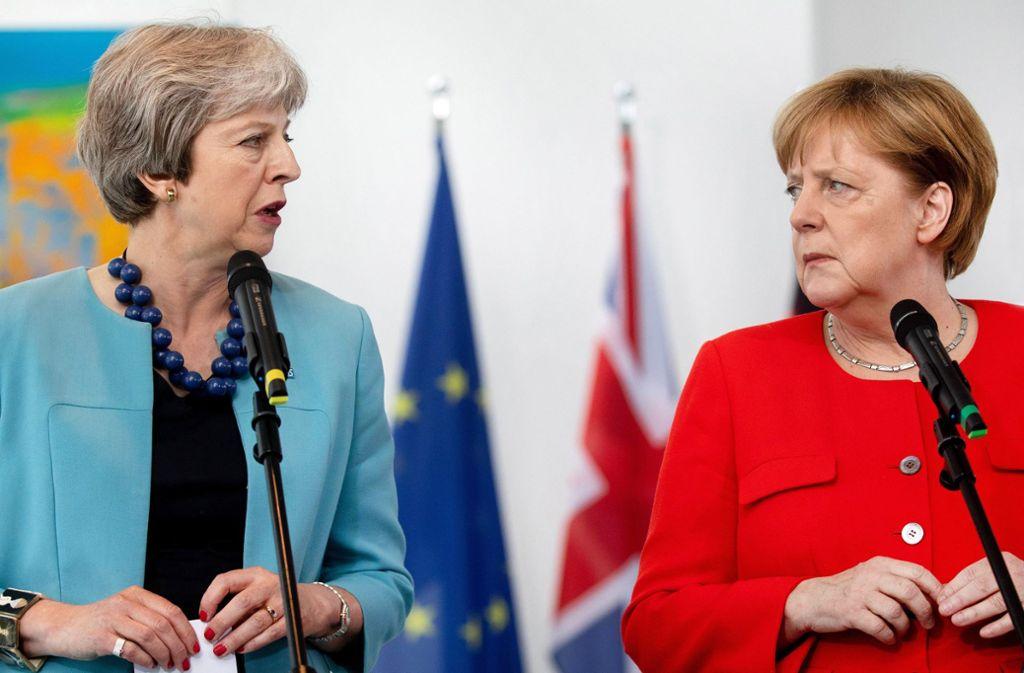 Rücktritt Von Merkel