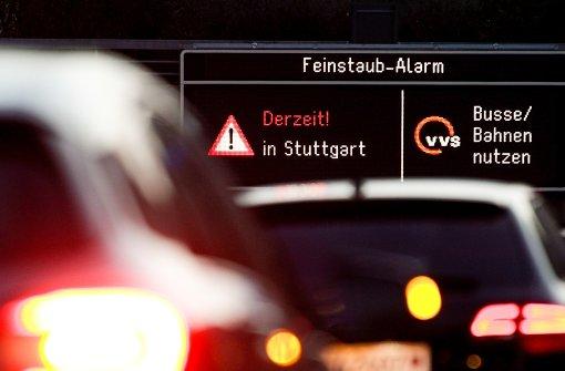 Porsche-Mitarbeiter fahren umsonst Bahn