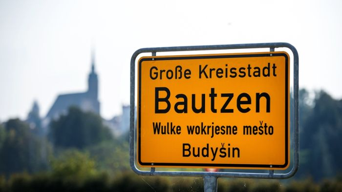 Demonstrationen in Bautzen angekündigt