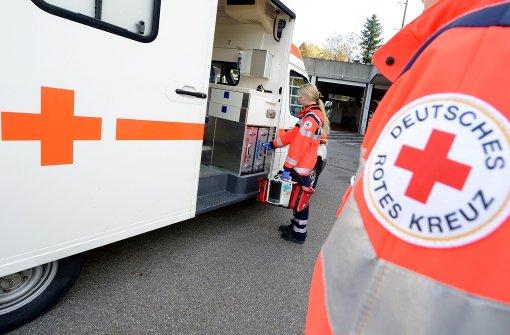 Rettungsdienst im Land verfehlt Vorgaben klar