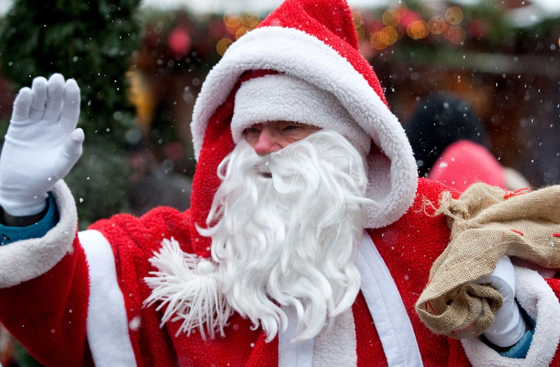 Wann Ist St Nikolaus Tag