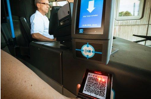 SSB kämpfen mit Dauerpanne bei Handy-Tickets