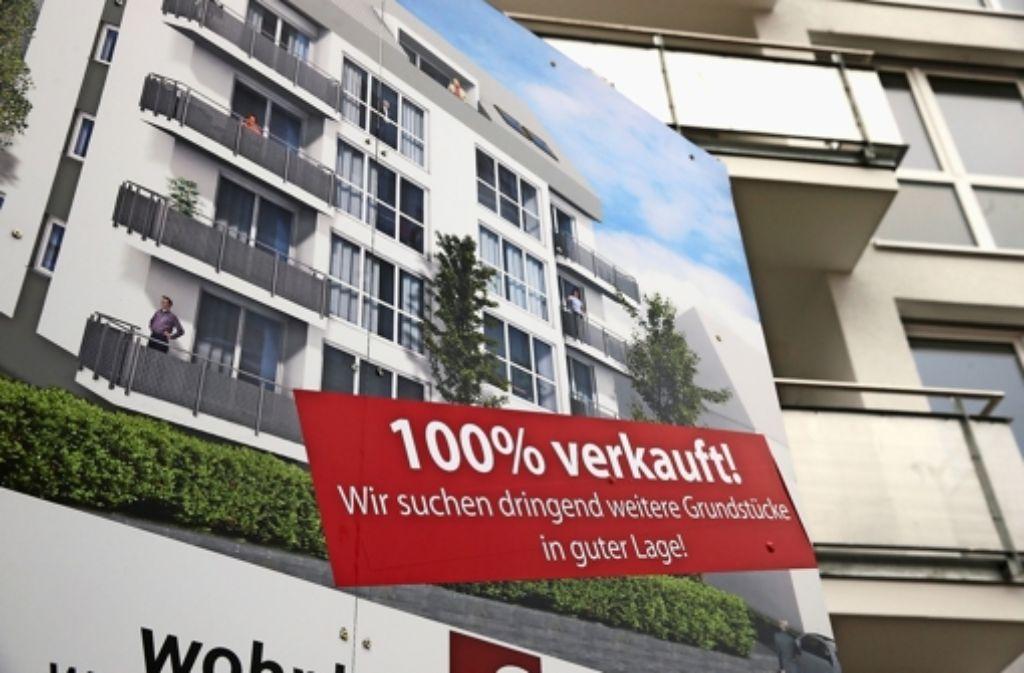 Wohnungsnot In Baden Württemberg Der Bauplatz Für Kinder Und Enkel
